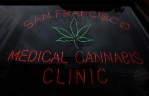Como Funciona uma Clínica de Maconha Medicinal na Califórnia