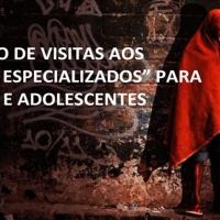 Relatório constata encarceramento e dopação de crianças e adolescentes em abrigos da prefeitura do Rio