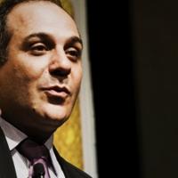 Zaccone fala sobre guerra às drogas durante V Conferência Internacional de Direitos Humanos