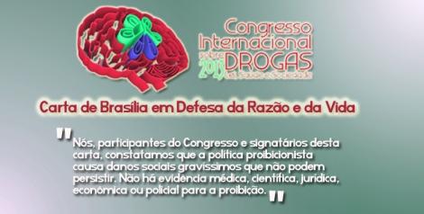 carta de brasília.