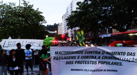 marcha nikity 2013