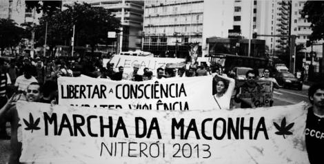 marcha 13