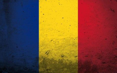 Bandeira-do-grunge-da-Roménia (2)