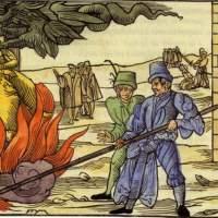 Um pouco da origem e história das penas