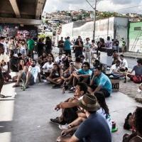 Ocupação#5 movimentou a periferia de BH
