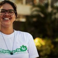 Cultura Verde Entrevista - Babi, candidata a deputada estadual em Sergipe