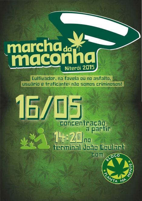 cartaz marcha nit 2015