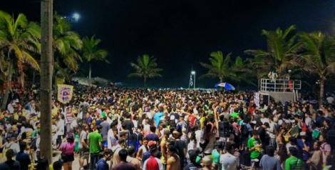 marcha rio 2015