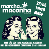marcha SP