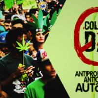 Dichavando o Poder - Coletivo DAR lança livro sobre drogas e autonomia