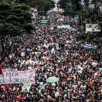 A Marcha da Maconha e os preconceitos da direita (e esquerda)
